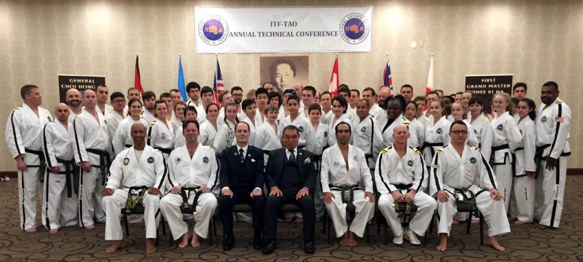 ITF-Tao Technical Conference.jpg